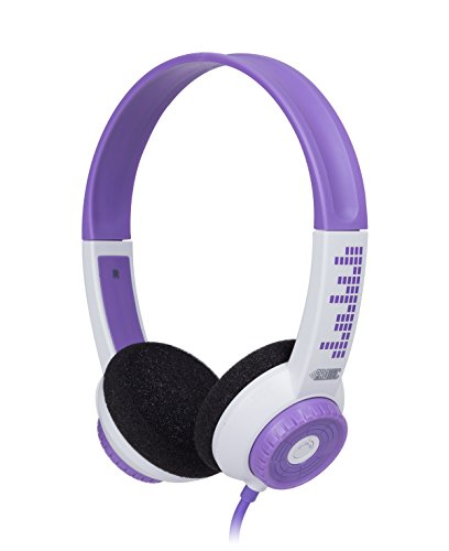 Protec Kids Noise Limiting Headphones