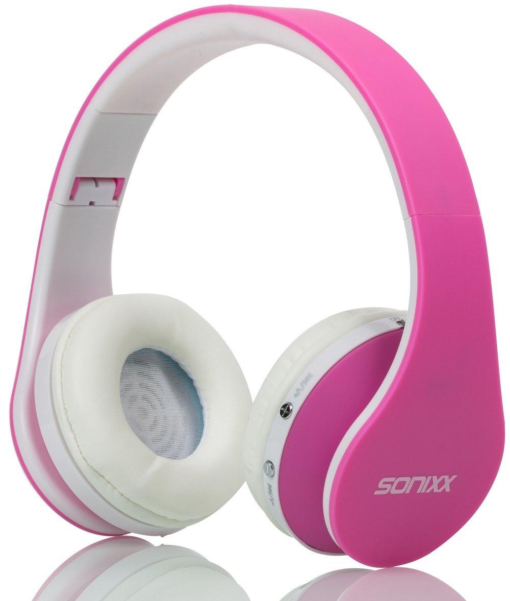 BTX1 Kids Bluetooth Headphones